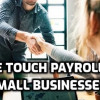 Single Touch Payroll for Small Businesses